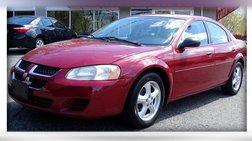 2005 Dodge Stratus SXT