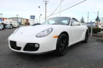 2010 Porsche Cayman Base