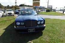 2000 Bentley Azure Base