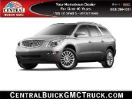 2012 Buick Enclave Base