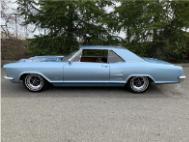 1963 Buick Riviera classic