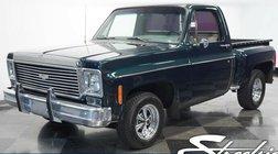 1976 Chevrolet Stepside