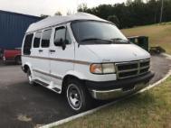 1997 Dodge Ram Van B2500