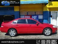2007 Chevrolet Impala LT