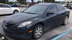 2013 Mazda MAZDA6 i Sport