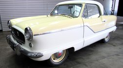 1962 Other Makes