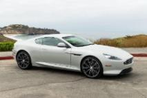 2015 Aston Martin DB9 Base