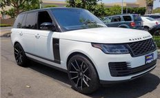 2019 Land Rover Range Rover Td6