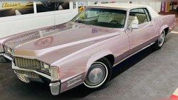 1969 Cadillac Eldorado Great Cruiser - SEE VIDEO