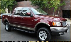 Used Ford F-150 Under $12,000: 6,029 Cars from $650 - iSeeCars com