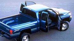 1999 Dodge Ram 2500 ST
