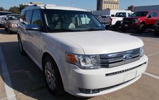 2011 Ford Flex Limited