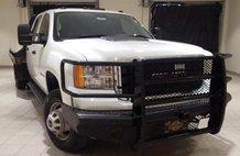 2012 GMC Sierra 3500HD Work Truck