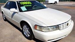 used cadillac seville sts for sale 26 cars from 750 iseecars com used cadillac seville sts for sale 26