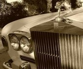 1972 Rolls-Royce  HAS CHEVY V8 RELIABLE ENGINE