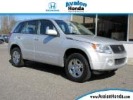 2006 Suzuki Grand Vitara Base