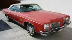 1972 Oldsmobile Eighty-Eight Royale