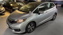 2019 Honda Fit EX-L w/Navi