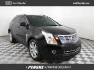 2015 Cadillac SRX Premium Collection