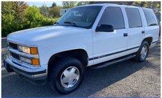 1997 Chevrolet Tahoe Base
