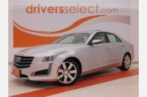 2015 Cadillac CTS 3.6L Premium Collection