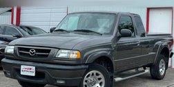 2005 Mazda B-Series Truck B3000