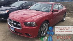 2012 Dodge Charger R/T