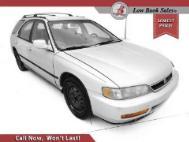 1997 Honda Accord LX