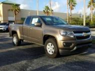 2015 Chevrolet Colorado Work Truck