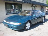 1995 Subaru SVX LSi