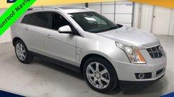 2011 Cadillac SRX Premium Collection
