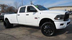 2011 Ram Ram Pickup 3500 Laramie Longhorn