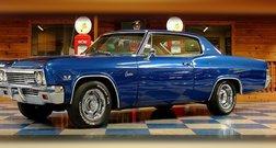 1966 Chevrolet Caprice 396 Cui / 325HP Big Block