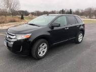 used ford edge for sale by owner 13 cars from 5 400. Black Bedroom Furniture Sets. Home Design Ideas