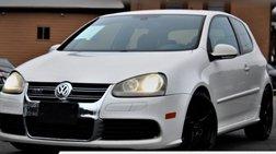 2008 Volkswagen R32 Base