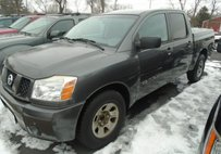 2006 Nissan Titan LE
