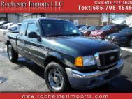 2005 Ford Ranger EDGE