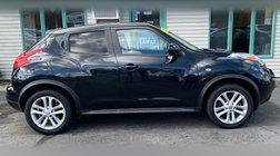 2013 Nissan JUKE S AWD