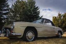 1960 Mercedes-Benz