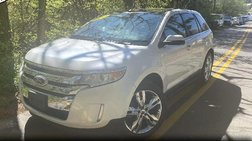 2012 Ford Edge Limited