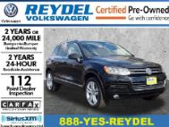 2014 Volkswagen Touareg 3.6 Executive