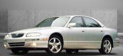 2000 Mazda Millenia Base
