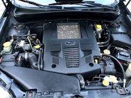 2009 Subaru Forester 2.5 XT