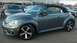 2015 Volkswagen Beetle R-Line PZEV