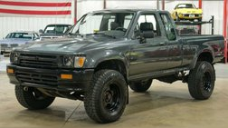 1993 Toyota Pickup Deluxe V6