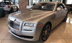 2016 Rolls-Royce Ghost Base