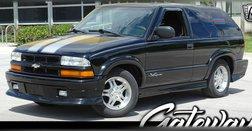 2003 Chevrolet Blazer LS ZR2
