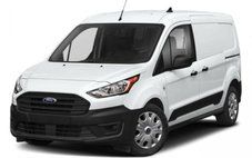 2022 Ford Transit Connect XL