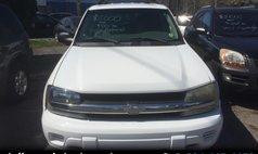 2006 Chevrolet TrailBlazer LS 2WD