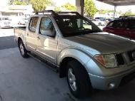 2006 Nissan Frontier LE